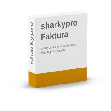 sharkypro Webshop-Schnittstelle